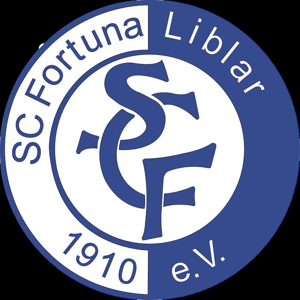 Logo: SC Fortuna Liblar