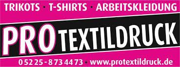 Pro Textildruck