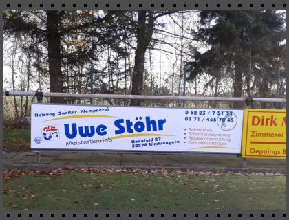 Heizung und Sanitär - Uwe Stöhr