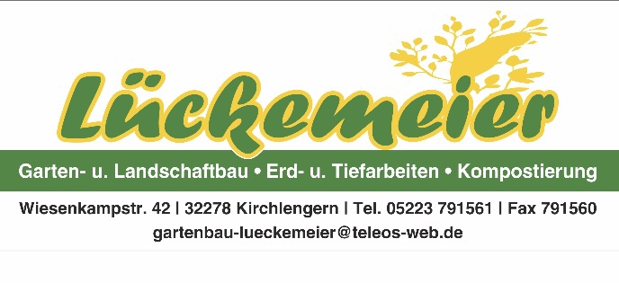 Lückemeier Garten- u. Landschaftsbau