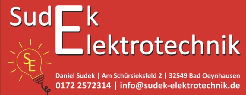 Sudek Elektrotechnik