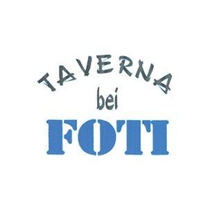 Taverna bei Foti